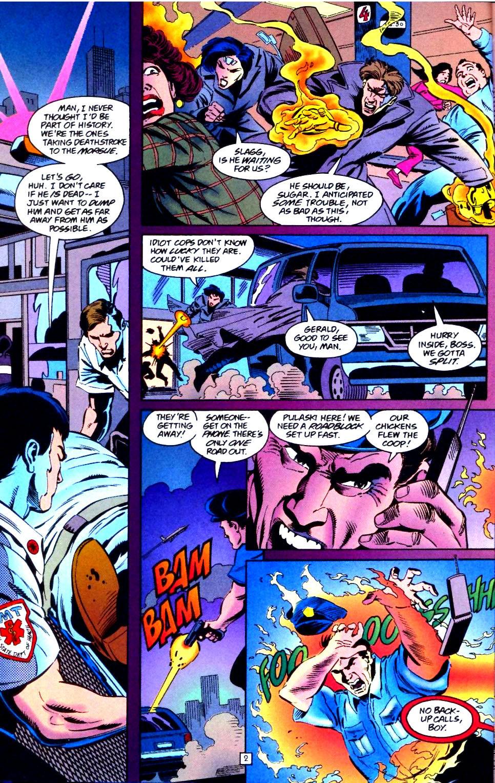 Deathstroke (1991) Issue #44 #49 - English 3
