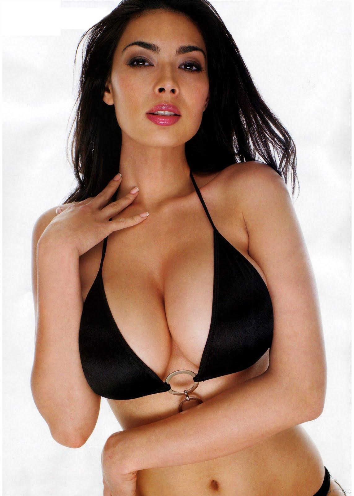 Pornstars: Tera Patricks hot N sexy photos