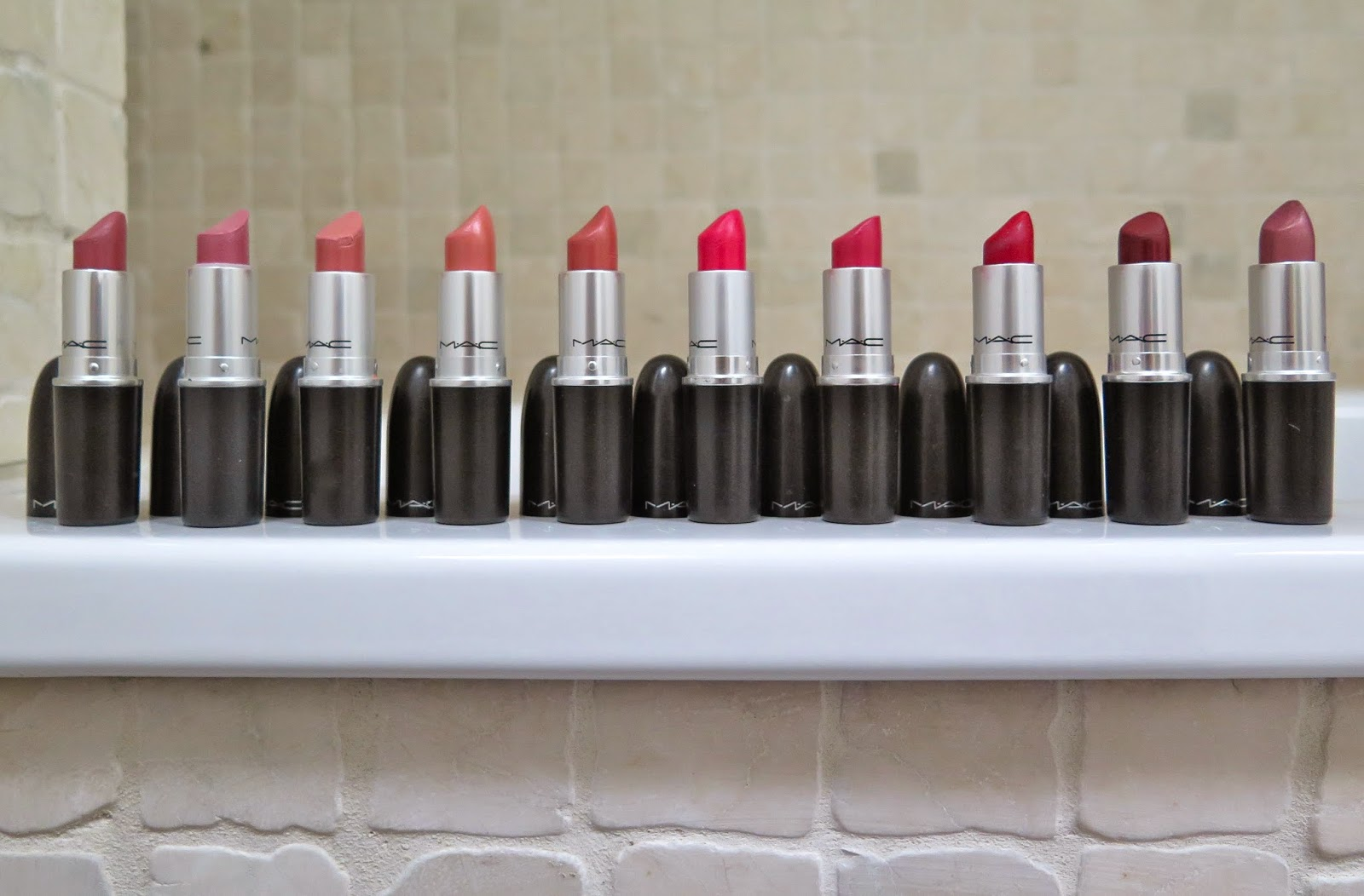 A Little Lipstick Love