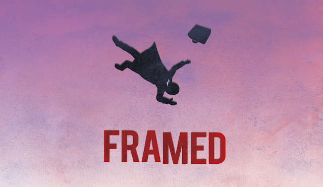 FRAMED v1.3 Cracked APK+DATA