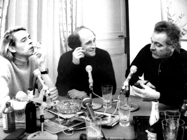 Trio Raisner - Rock 'N Roll