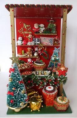 Puesto Navidad 2013