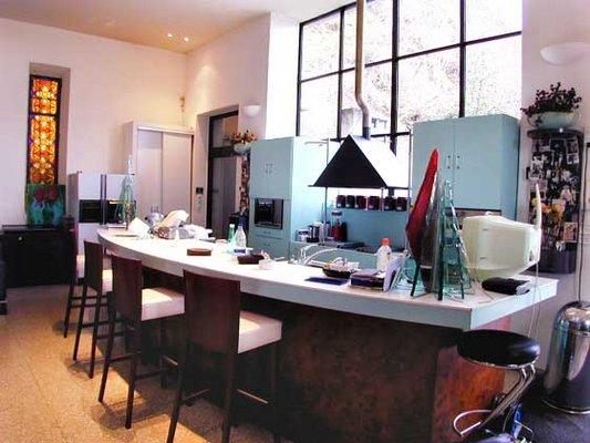 Decoraciones de cocinas c mo decorar en 10 simples for Decoraciones para comedores