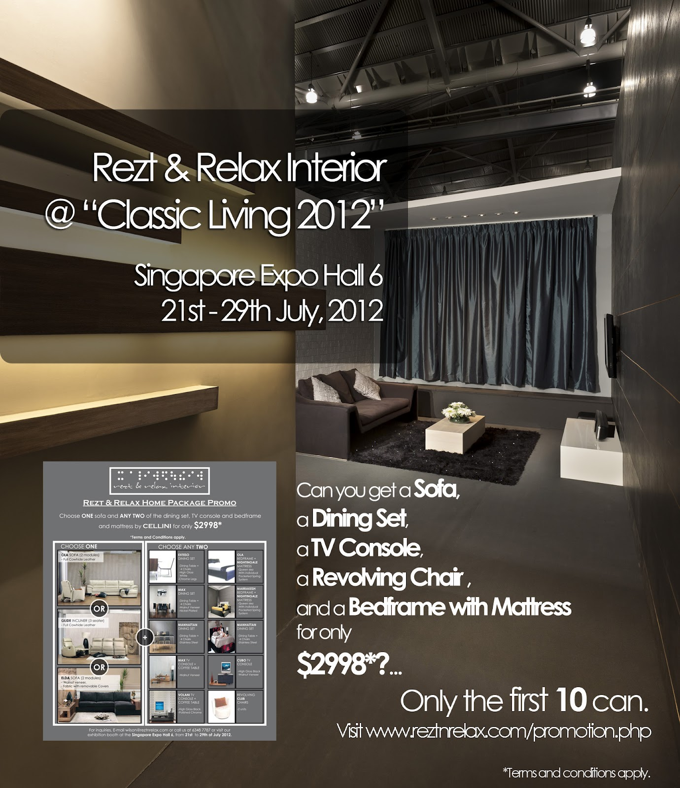 Search Results For: Rezt Relax Office