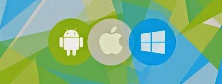 No Brasil o Windows Phone já é o segundo lugar em vendas de smartphones