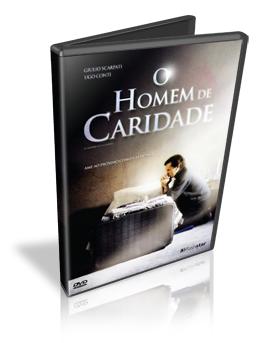 Download Um Homem De Caridade Dublado DVDRip 2011 (AVI Dual Áudio + RMVB Dublado)