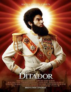 Download O Ditador Dublado Rmvb + Avi Dual Áudio DVDRip