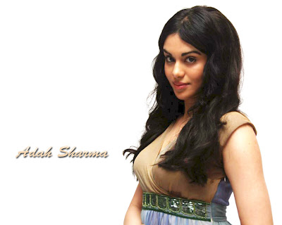 Adah Sharma hot foto