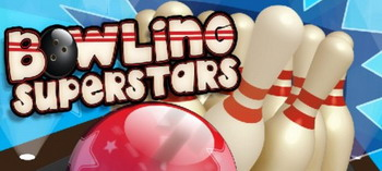 Bowling Superstars BlackBerry game released by Bplay