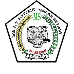 Logo Pengasinan Jalan Enam