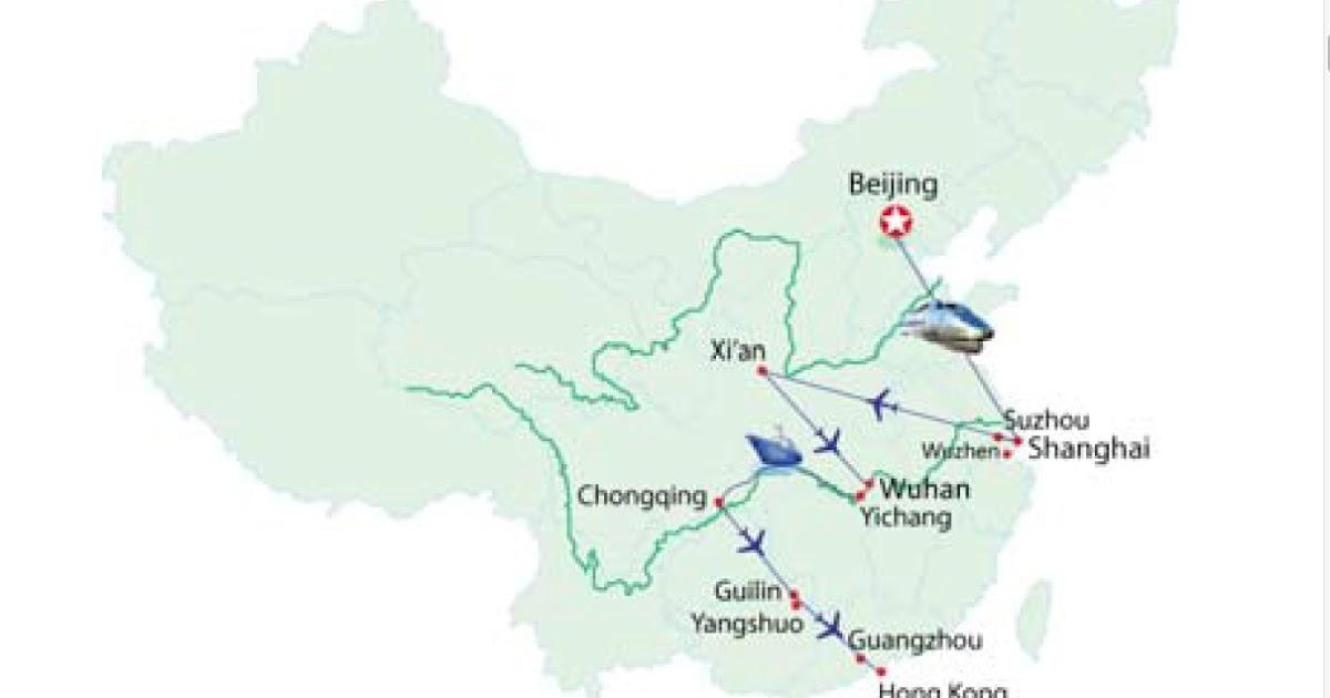 Ville La Plus Peupl Ef Bf Bde De Chine