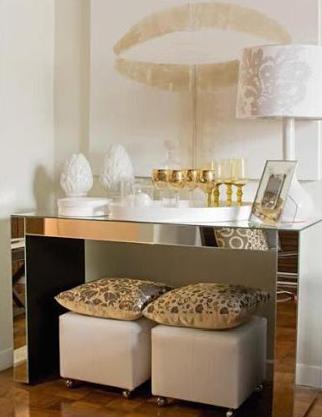 Sala de estar design divino