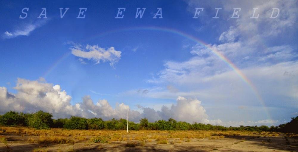 Ewa Field - MCAS Ewa