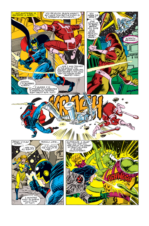 Captain America (1968) Issue #399e #342 - English 14