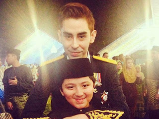 Fakta Menarik Tentang Tunku Jalil, Tunku Laksamana Johor