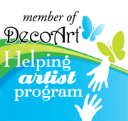 member of decoart
