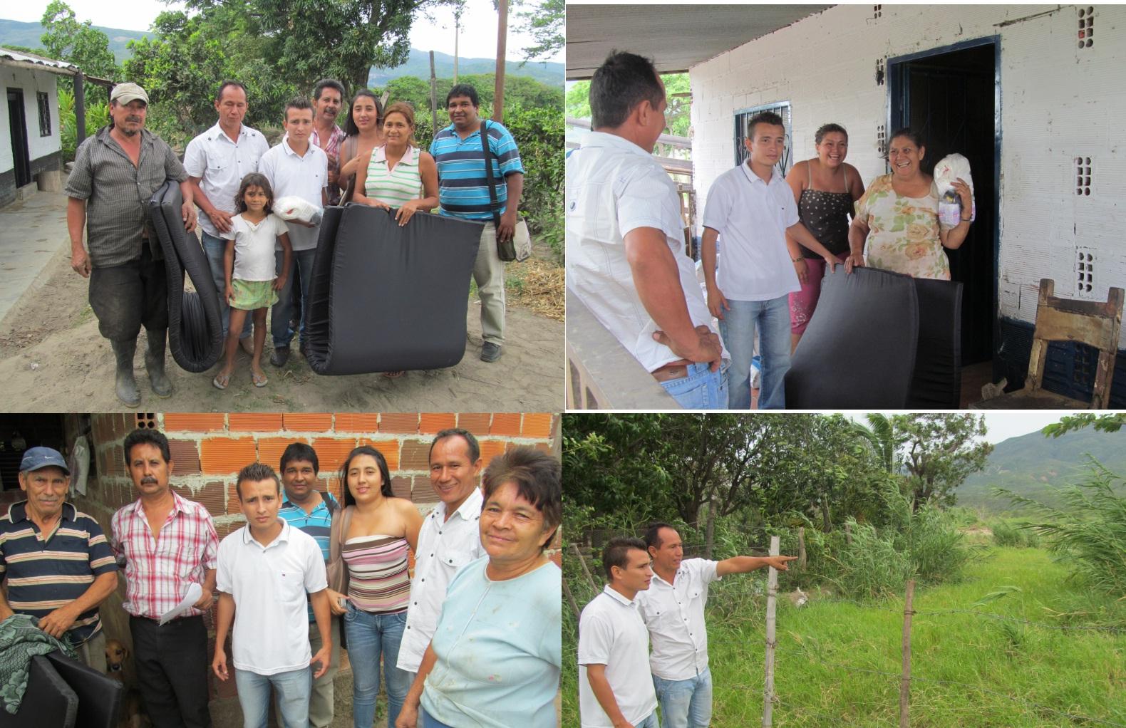 Las noticias de villa del rosario y la frontera 27 05 12 for Oficina ola santander