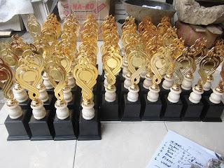 Trophy Bina Musika Madiun