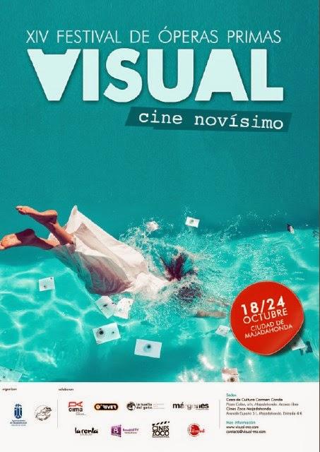 XIV Festival Visual Cine Novísimo de Majadahonda
