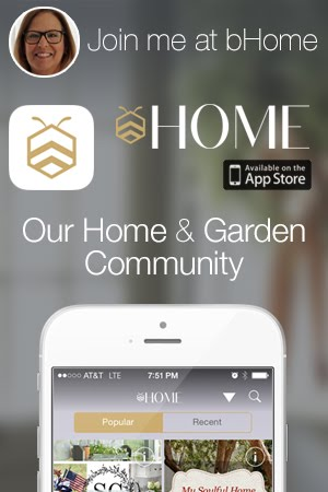 Join Me At bHome!