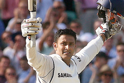 Anil Kumble Biography, Pics, Wallpapers & Videos ~ CRICKET WORLD