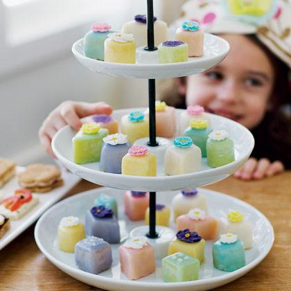 Birthday Cake Popcorn on Suburban Life Journal  Fun Seasonal Recipes