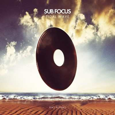 focus tidal wave alpines sub