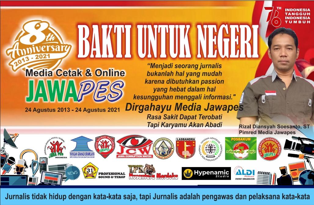 Jawapes - Berita Terkini Indonesia