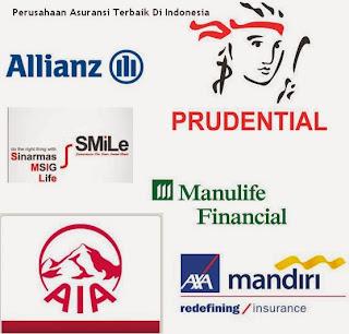 Perusahaan Asuransi Kesehatan Terbaik di Indonesia