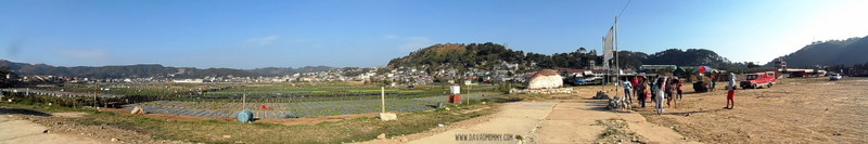 Strawberry Farm Baguio