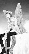 if you dont read Maximum Ride then you wouldnt know that Iggy is blind. i .