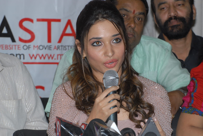 tamanna milky spicy at event unseen pics