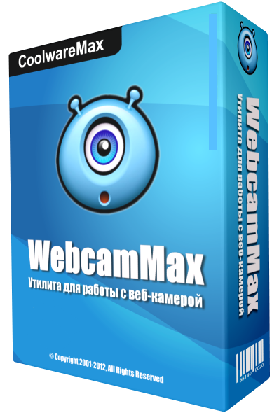 WebcamMax 7.8.5.6 download