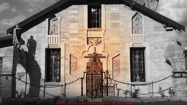Maison de Jean-paul Jolibois