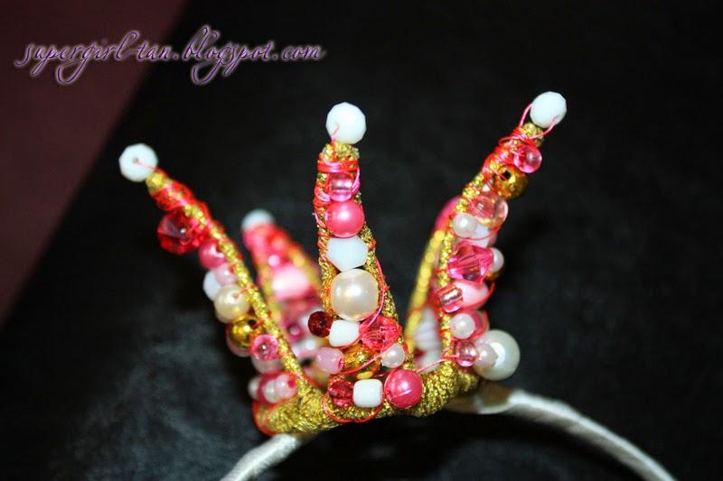 корона на голову