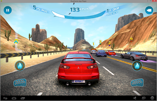 Asphalt Nitro v1.0.0f APK (Patched NO ERROR)