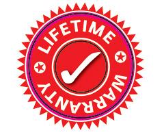Lifetime Office Chair Warranty