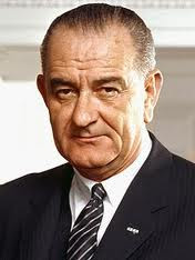 Lyndon B. Johnson (1963-1969)