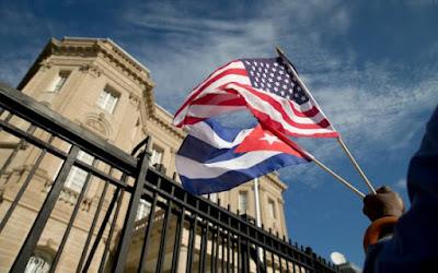 Estados Unidos en Cuba