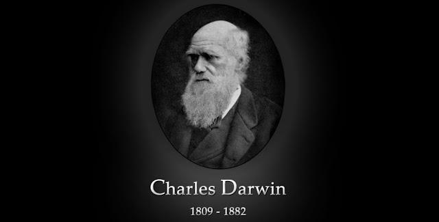 Charles Darwin y darwinismo