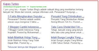 Pergantian Domain Kupas Tuntas Blogs - [www.kupas-tuntas.com]