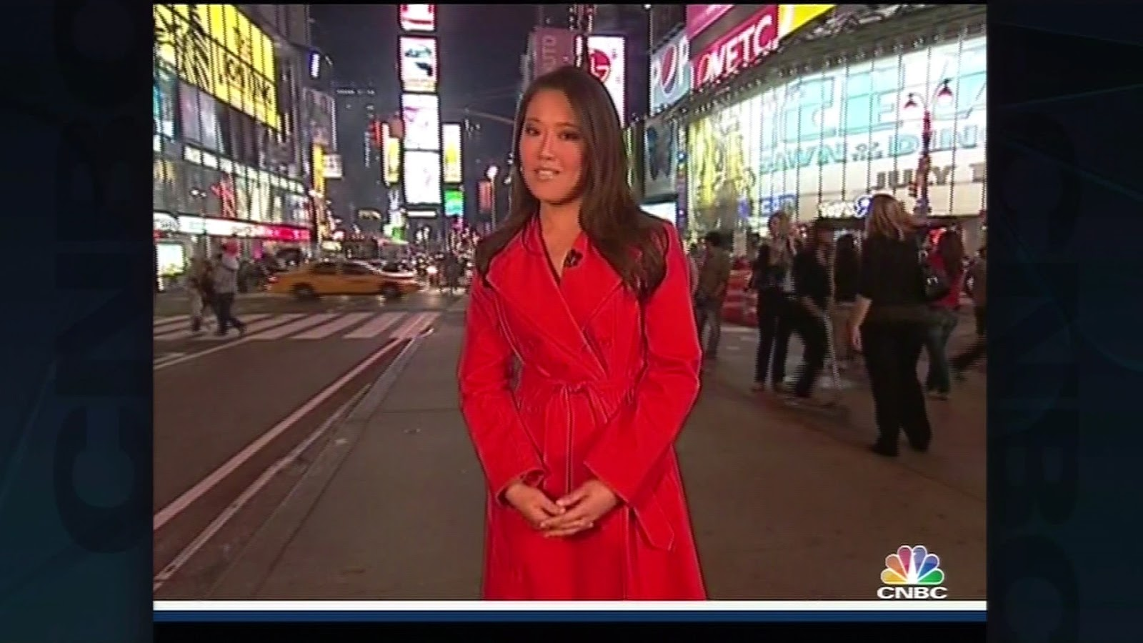 Suzie Suh KCAL 9 http://wwearboots.blogspot.com/2012/11/melissa-lee-if-you-were-like-me-and-saw.html