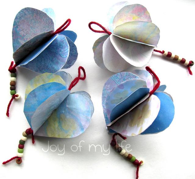 heart valentine hanging decoration