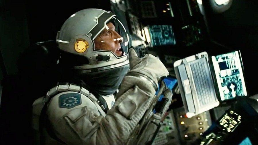 Interestelar 4K Ultra HD IMAX Torrent / Assistir Online