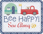 Be Happy Sew Along
