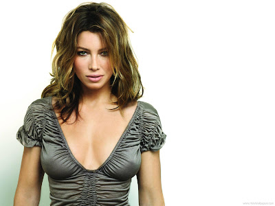 Jessica Biel Latest HD Wallpaper-1920x1440-03