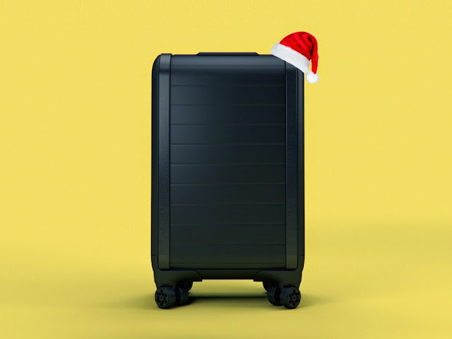 Smart and Innovative Suitcases (12) 2