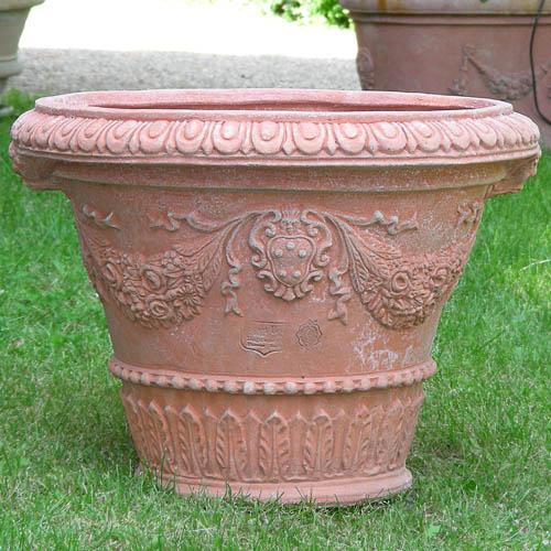Orto per tutti piante da frutto agrumi for Vasi terracotta usati