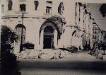 Le NEGRESCO pendant la 1ère guerre mondiale