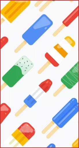 الإسم الكامل لأندرويد غوغل تنشر اليوم خلفيات تكشف إسمه وسيفاجئك 2018-04-13_18-59-45.